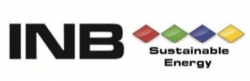 INB Sustainable Energy B.V. Logo