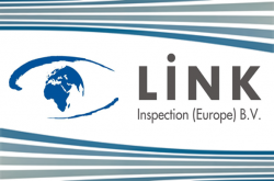 Link Inspection (Europe) B.V. Logo