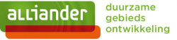 Alliander DGO Logo