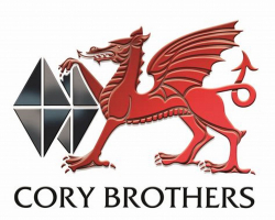 Cory Brothers (The Netherlands) BV Logo