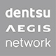 Dentsu Aegis Network Netherlands Logo