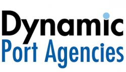 Dynamic Port Agencies (DPA) Logo