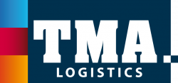 TMA Warehousing Logo