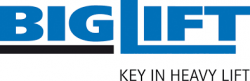 BigLift Shipping B.V. Logo