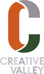 Creative Valley Utrecht B.V. Logo