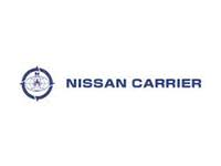 Nissan Carrier Logo